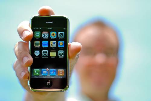 In arrivo Google voice per iPhone