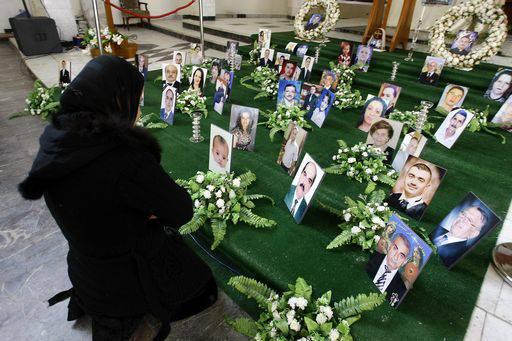 """Iraq, Amnesty International: """"Bisogna proteggere i cristiani dagli attentati nel periodo natalizio"""""""