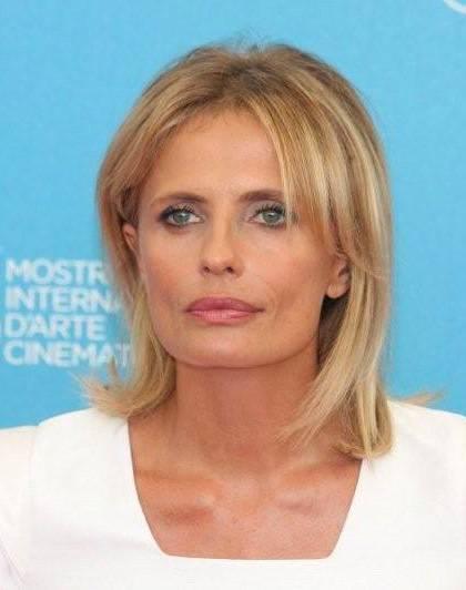 ISABELLA FERRARI / Storia di Laura, l'attrice interpreta madre cocainomane
