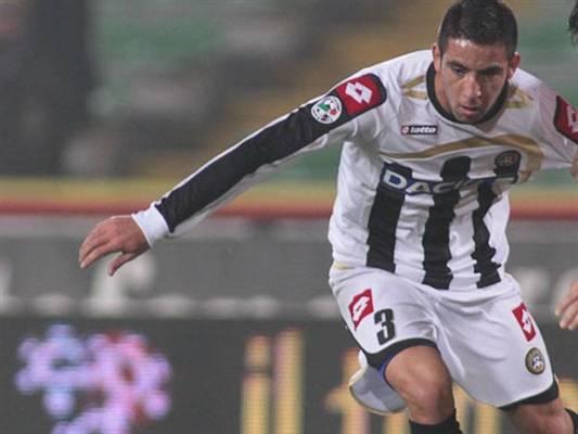 Inter-Udinese 0-1: video gol e immagini salienti (Serie A Tim 2011-2012). Di Natale a secco