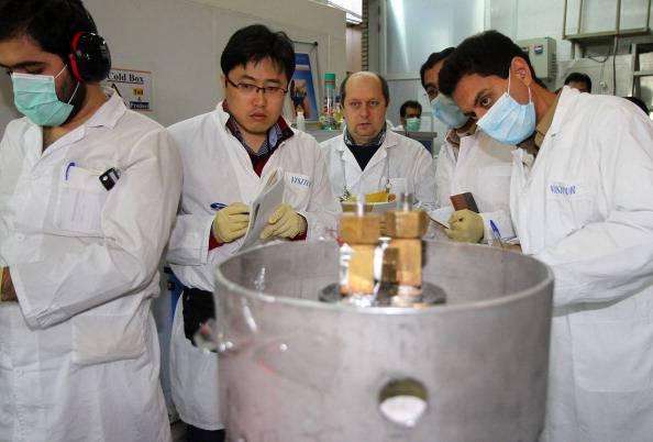 Nucleare: accordo Iran-Russia per costruzione di una nuova centrale a Bushehr