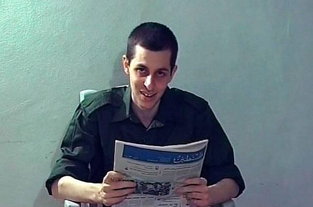 Medio Oriente, attesa per la liberazione di Ghilad Shalit: lo scambio avverrà domani