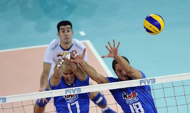 Europei di Pallavolo 2011: l'Italia in finale oggi si gioca l'oro contro la Serbia