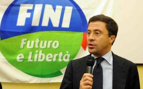 """Nucleare, Bocchino: """"Fli propone un forum di discussione online prima del referendum"""""""