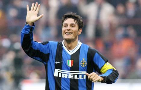 "INTER / J.Zanetti, ""Ricardo Kaka saresti il benvenuto"""
