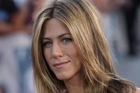Jennifer Aniston è la donna più sexy