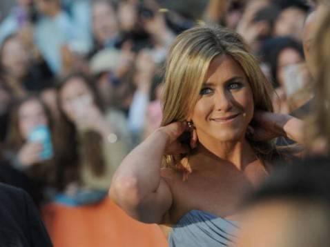 Jennifer Aniston (foto Jag Gundu/Getty Images)