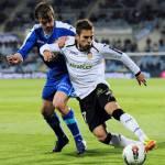 Milan-Barcellona anche sul mercato, piace Jordi Alba del Valencia