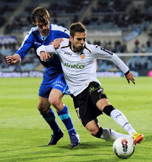 jordi Milan Barcellona anche sul mercato, piace Jordi Alba del Valencia