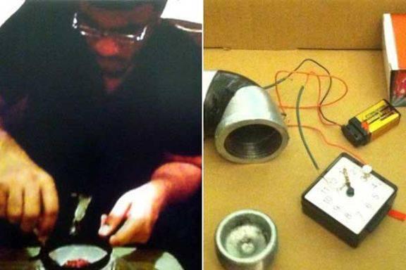 Terrorismo Usa: simpatizzante Al Qaeda preparava bomba artigianale, arrestato Josè Pimentel