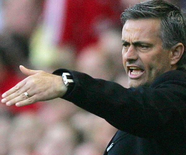 """Il Presidente del Barcellona Rossel accoglierà Mourinho con educazione prima del """"Clasico"""""""