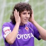 Calciomercato Juventus: i bianconeri sono interessati a Jovetic della Fiorentina