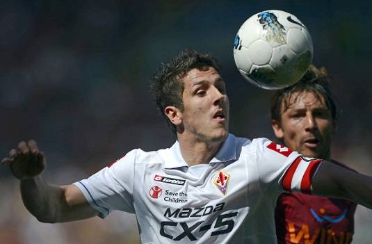 Fiorentina, pressing del Manchester City per Jovetic