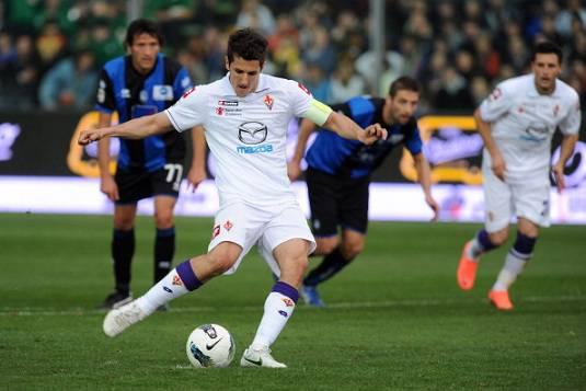 Fiorentina, offerta del Liverpool per Jovetic