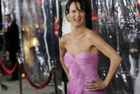 HOLLYWOOD / Juliette Lewis, l'attrice ferita in un incidente stradale
