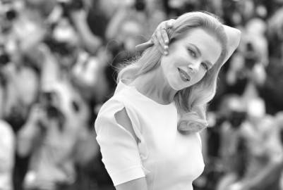 Nicole Kidman (Pascal Le Segretain/Getty Images)