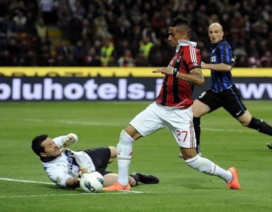 Inter, Julio Cesar verso il Flamengo