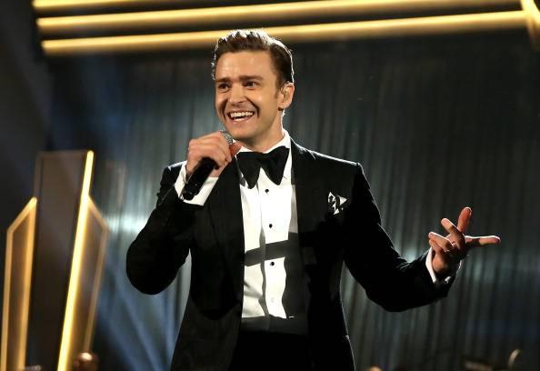 Nel nuovo disco di Justin Timberlake campionato un brano di Amedeo Minghi (ASCOLTA)