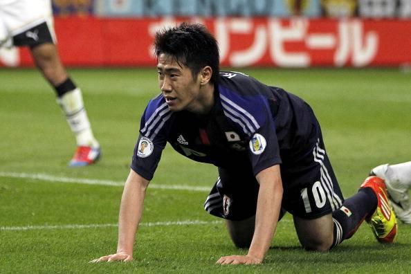 kagawa Calciomercato Inter, il dopo Sneijder è Kagawa del Borussia Dortmund