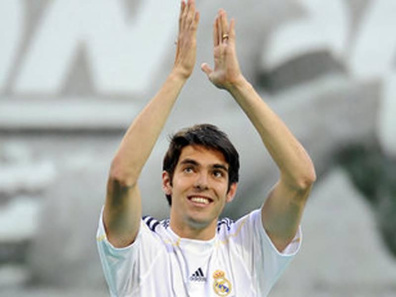 KAKA' / Real Madrid, il San Paolo chiede l'ex milanista in prestito a gennaio