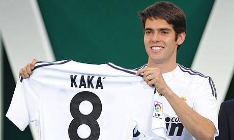 TELENOVELA KAKA / Dopo Inter e Chelsea, spunta anche il Bayern Monaco. Ma non dimentichiamo il possibile romantico ritorno al Milan o San Paolo