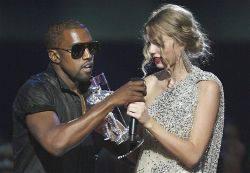 Porno parodia dello scontro tra Kanye West e Taylor Swift