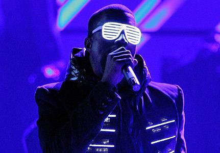 E' di Kanye West il miglior disco del 2010