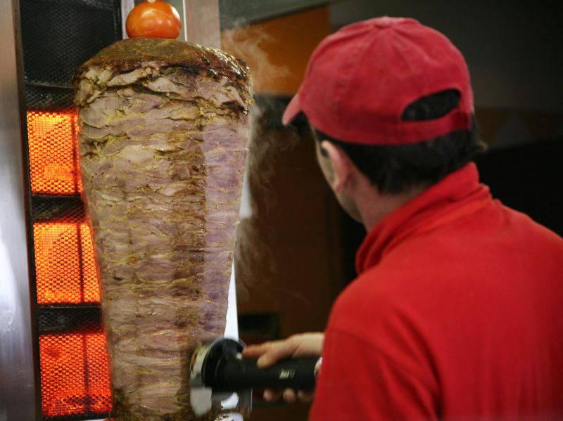 Cittadella: vietati kebab, sexy-shop e sale da gioco dal sindaco leghista Bitonici