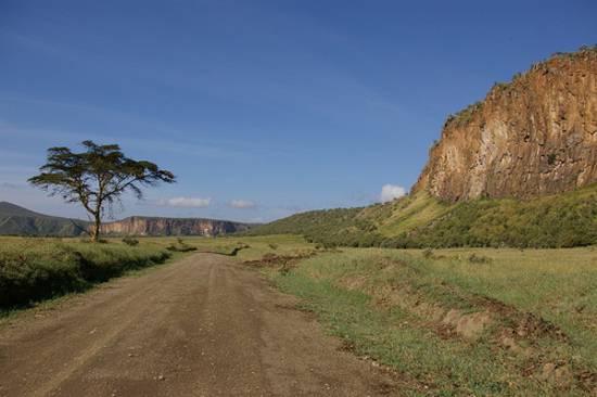 IN KENIA PRECIPITA UN AEREO DA TURISMO / Il velivolo era diretto a Malindi, morto un cittadino italiano