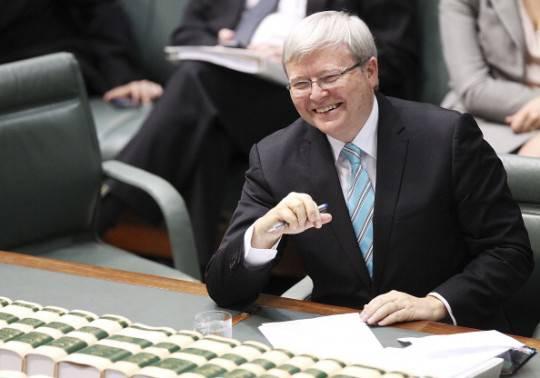 Australia: Premier promette autorizzazione a nozze gay