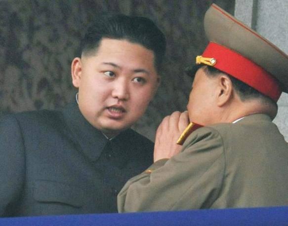 COREA DEL NORD / Kim Jong-un, debutto ufficiale per il successore del leader Kim Jong-il