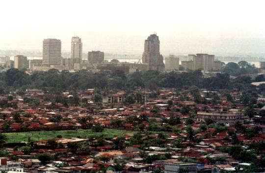Congo: diversi morti a Kinshasa per una partita di calcio