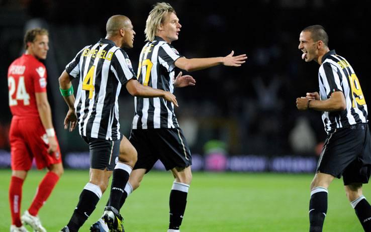 Krasic recupera e la Juventus ride