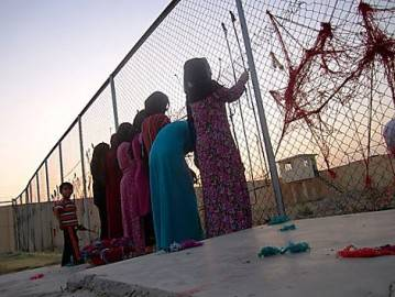 kurdistan femmes cloitrees inside 2 359x270 Turchia: uccise dalle autorità di polizia 15 militanti curde