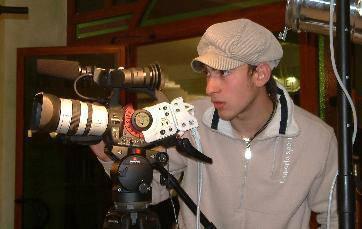 "Cinema: intervista esclusiva al regista de ""L'altro"", Ciro D'Emilio"