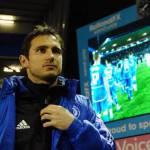 Calciomercato Real Madrid, Lampard è sempre più vicino