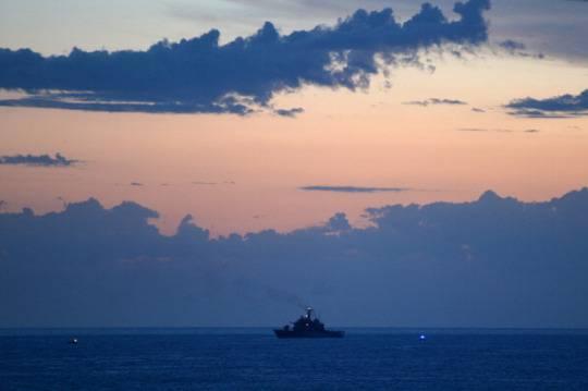 Migranti, quasi seicento in salvo nel Canale di Sicilia