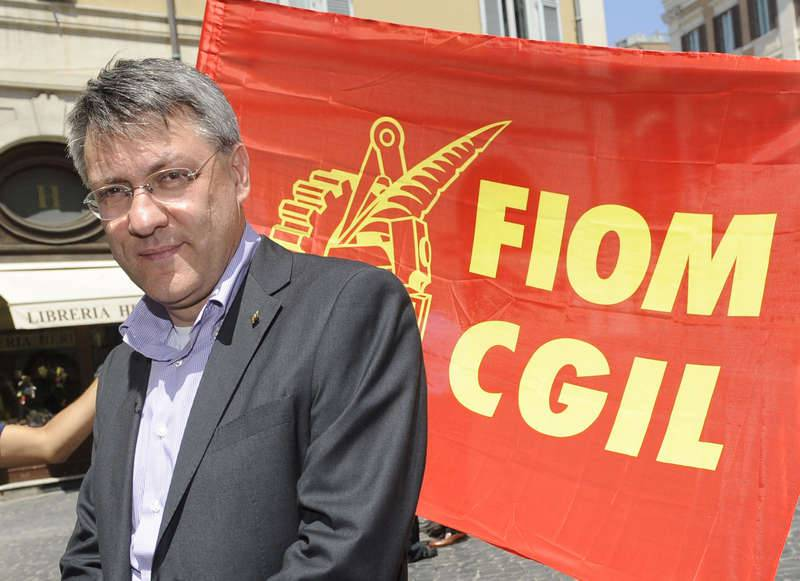 Fiat: la Fiom verso lo sciopero