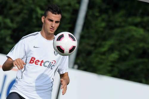 """Caso-Lanzafame il procuratore: """"Non vede l'ora di andare via dalla Juventus"""""""