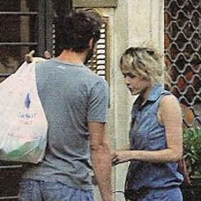 LAURA CHIATTI / Davide Lamma, l'attrice dimentica l'ex Arca col famoso cestista