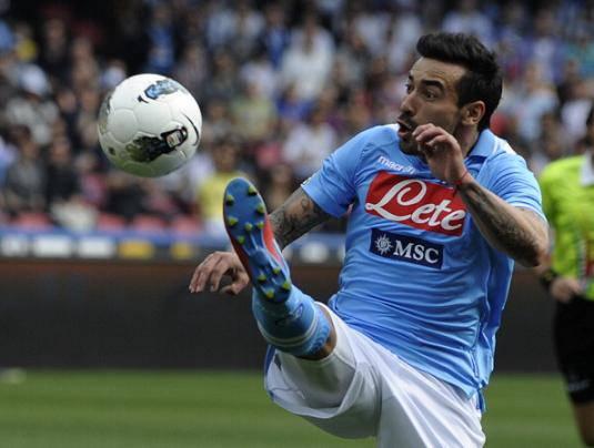 Calciomercato Inter, Moratti vuole Lavezzi a tutti i costi