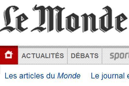 Libia, Le Monde: Europa teme gli immigrati. Paura di un'ondata xenofoba dall'Italia