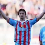 Serie A 2012, Catania-Lazio 1-0: Legrottaglie mette nei guai i biancocelesti (Video)