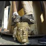 Libia: calma apparente a Tripoli, libere elezioni entro 20 mesi