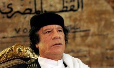 """Libia, nuovo audiomessaggio di Gheddafi: """"La Nato sarà sconfitta"""""""