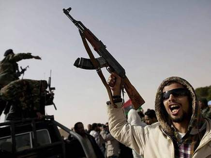 Libia: ucciso un cameraman di al-Jazeera