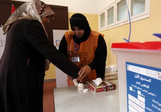 Libia: elezioni per l'assemblea costituente
