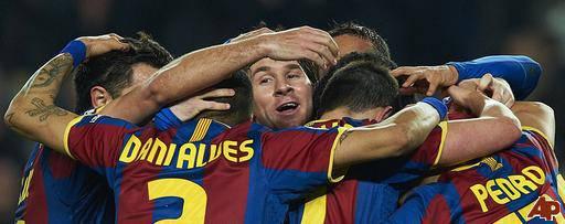 Supercoppa Spagnola: Barcellona-Real Madrid 3-2 highlights, YouTube Video da Sport1
