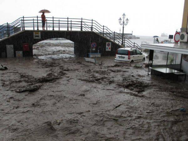 Croazia: un'alluvione colpisce le regioni nord occidentali