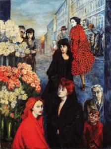 litalia sè desta 1 224x300 L'Italia s'è desta: Ravenna presenta le vicende dell'arte italiana tra il 1945 e il 1953